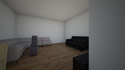 Hennys room - by Abouba