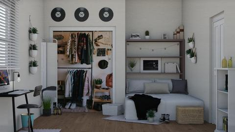 room - by jenna soerens