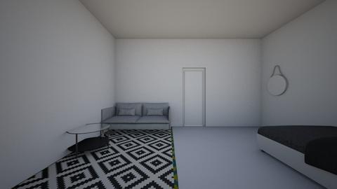 emiel - Bedroom - by stienfelies4