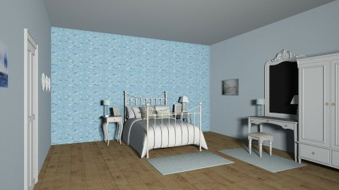 Vintage Please - Vintage - Bedroom - by boodeco
