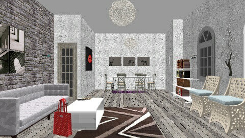 good life - Modern - Living room - by ali shayesteh