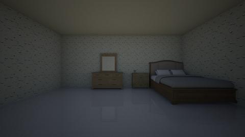 Dream room - Classic - Bedroom - by Cristlene