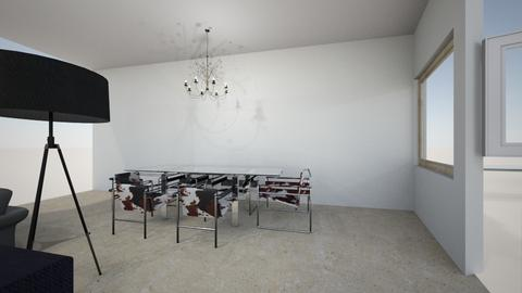 Balcescu livingroom b01 - Living room - by miha21