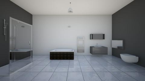pmp - Bathroom - by Tughral