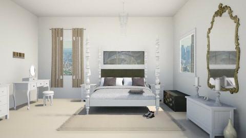 ARoom - Bedroom - by Mirjeta Maxhuni