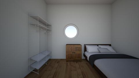guest - Modern - Bedroom - by jlopez966