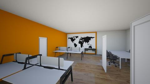 Reply Office Chicago - Office - by mohaali