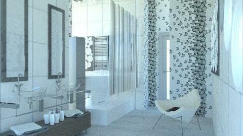 BathroomBB - Modern - Bathroom - by enik_marton