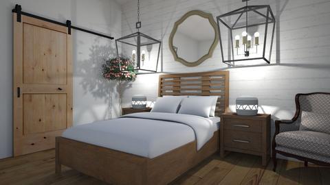 test - Bedroom - by yoshiallen8