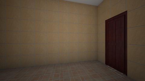 Fazekasfurdo - Bathroom - by Editke1