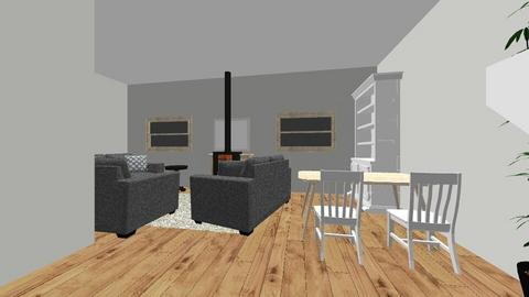 sitting room 2 - Living room - by cam44