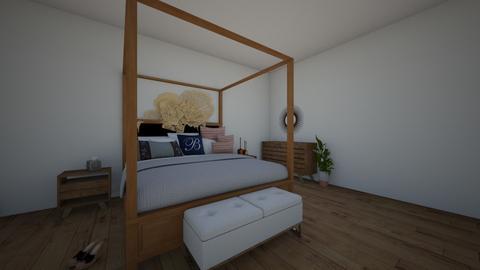 tropical bedroom - Vintage - Bedroom - by Laer5402