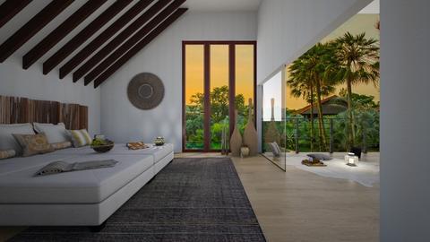 Design 11 MALDIVAS - Modern - Bedroom - by michellitamuralles