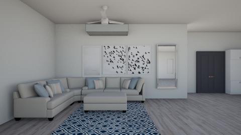Future Bedroom RD - by salisha222