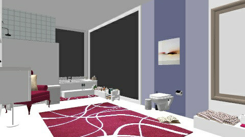 Voila - Modern - Bathroom - by dusica_k