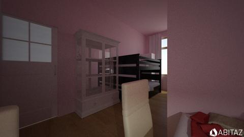 imane lila  - Bedroom - by DMLights-user-2097398