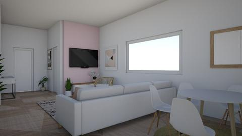 Living room - Living room - by chiniak