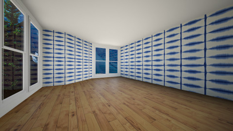 Fiji beach house - Living room - by Designbeginer