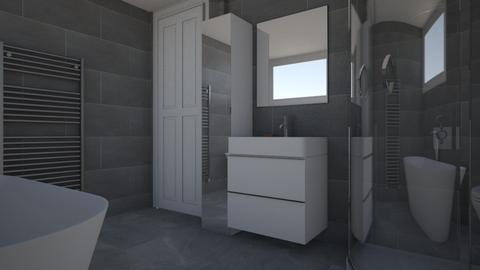 Bathroom 2d - Bathroom - by fs123789