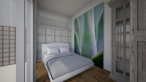 Grg 10x condo Cont Bed - by jojodeedee