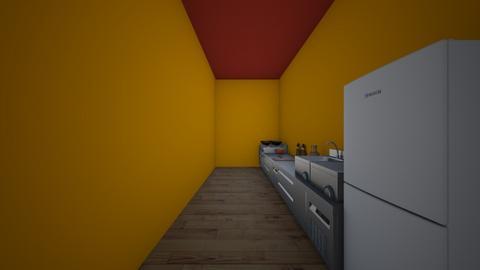 1432 - Classic - Dining room - by arthuroa