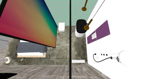 gent s studio - by pmochtakova