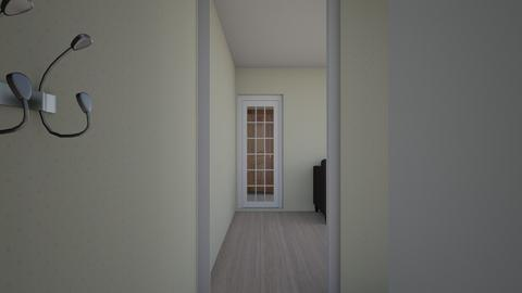 bedroom - Bedroom - by sunsplashes