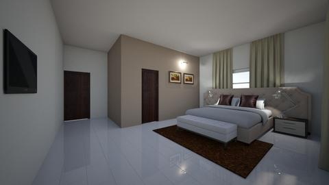 osun ref masters - Bedroom - by jfx