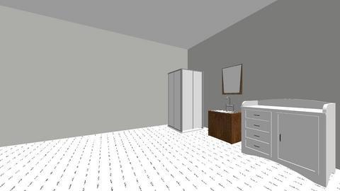 Master Bathroom Kenneth - Bathroom - by KennethOG