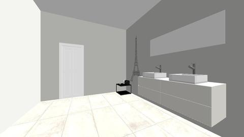house - Kitchen - by colliani000