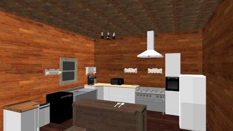 Kitchen - Classic - Kitchen - by Cereakliker4Lyf