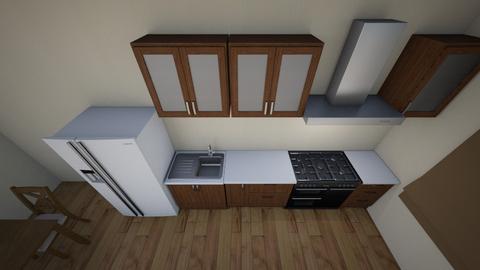 Kitchen  - Kitchen - by ARNOLD QUITA