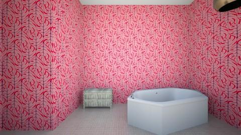 view of spiral - Bathroom - by Noel Simmons