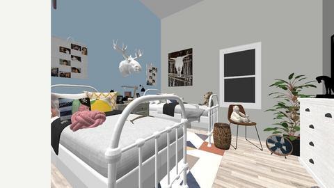 new new - Dining room - by khaeli