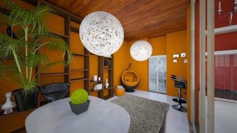 Design 39 - by paskaleva