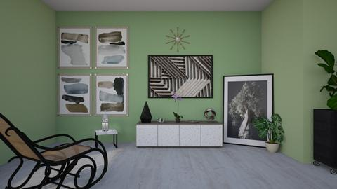 IP Terrazzo - by Designs I Love