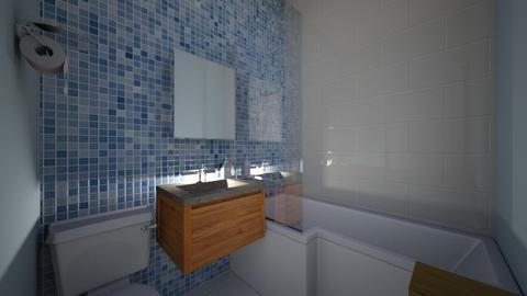 bathroom - Bathroom - by iULIA24