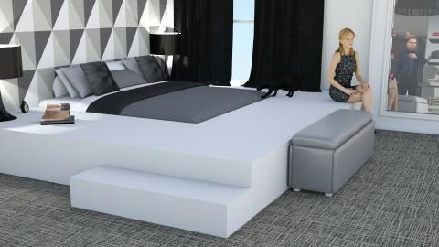 Sunken Bed x - Bedroom - by kelseyleigh3