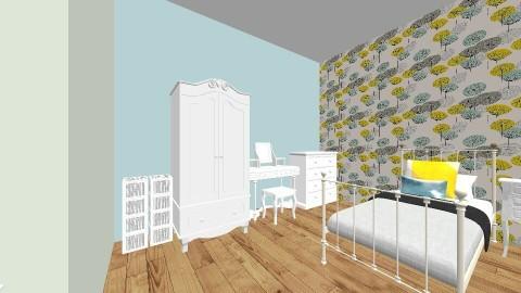 Bedroom - Bedroom - by ABM
