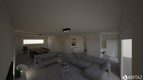 Hofstadstraat - Kitchen - by DMLights-user-2020262