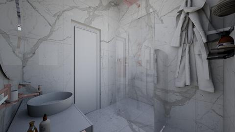 Main_tota - Bathroom - by MariamElazab