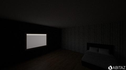 Dream room - Bedroom - by DMLights-user-2150135