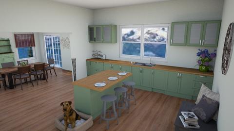 kitchen - Kitchen - by Jhende