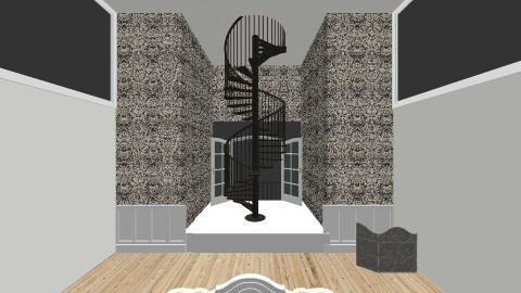 Bedroom - by bertaforcada