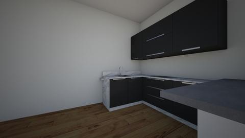 kitchen - Kitchen - by cadencelmarks123