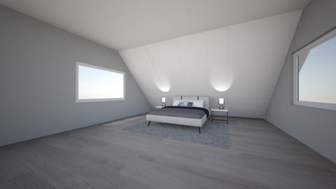 Huis 2 - Bedroom - by Fleur0110