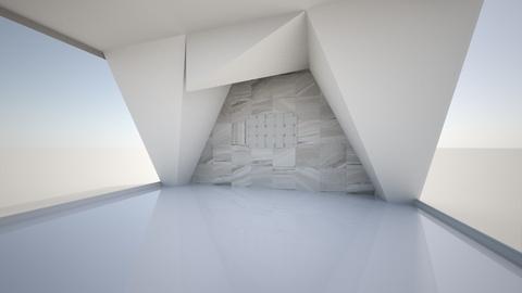 Modern architecture  - Modern - by Sashiboo