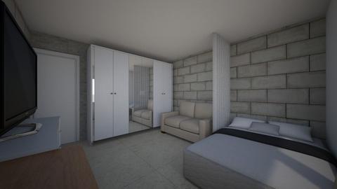 AJsalon22 - Living room - by staz119