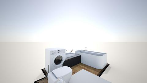 kk - Bathroom - by Cosik7
