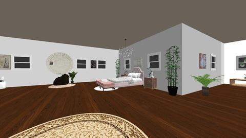 Dream room  - by Greer123